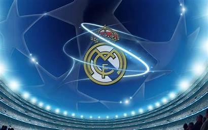 Madrid Champions League Wallpapers Football Soccer Desktop