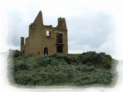 la maison du pendu paranormal ovni ghost