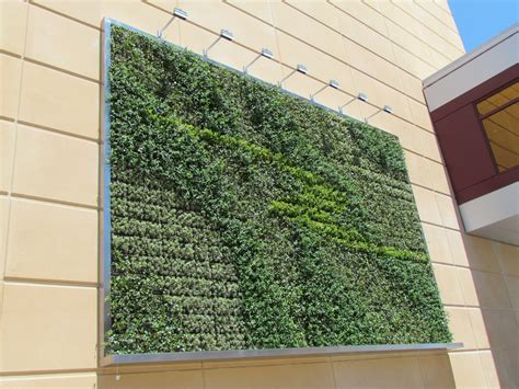 Interior Decoration In Home - living green walls the wallpaper of the future is alive