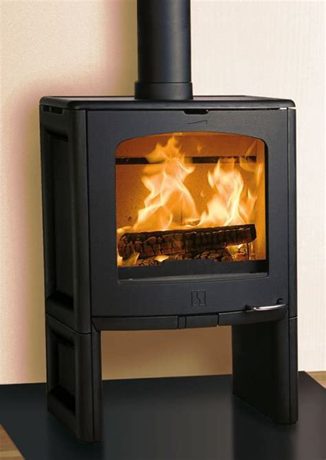 A new generation of wood stoves offers fuel efficiency, high combustion temperatures, and lower above: 201 best Classic and modern Scandinavian wood stoves. images on Pinterest | Wood burning stoves ...