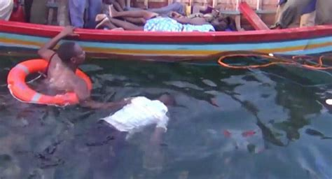 Boat Cruise Accident In Lake Victoria tragedy 10 dead in lake victoria boat cruise accident