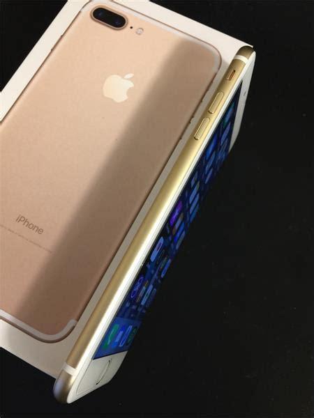 apple iphone 7 plus 128gb złoty ceny i opinie na ceneo pl