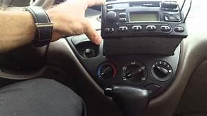 C U00f3mo Cambiar El Stereo De Tu Ford Focus En 3 Minutos