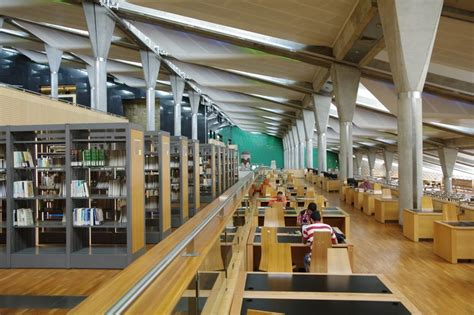 library  alexandria photo