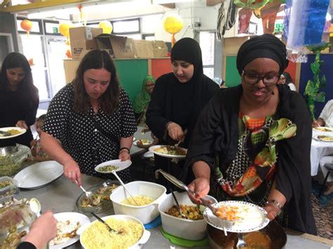 eid al fitr lunch celebration eleanor palmer primary school