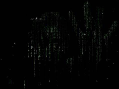 Matrix Animated Wallpaper - animated matrix wallpaper
