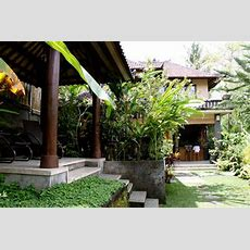 Beautiful Balinese Guest Homes Photographer Jared Collins