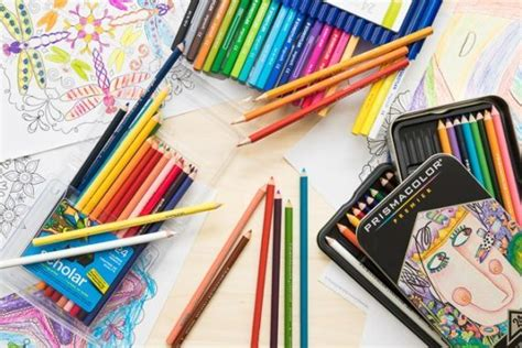 best coloring pencils the best colored pencils reviews by wirecutter a new