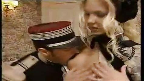 Swedish Babe Enjoys Hardcore Sex
