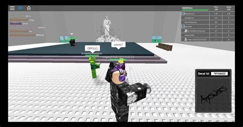 roblox auto duels decals rxgaterf