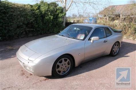 porsche 944 silver sweet silver rose porsche 944 turbo s for sale ferdinand