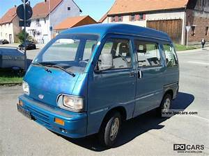 2001 Asia Motors Towner Bus Air 6-seater