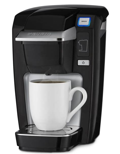 You also get the convenience you desire with the. Keurig K15 Single Serve Compact K-Cup Pod Coffee Maker Best Price Review