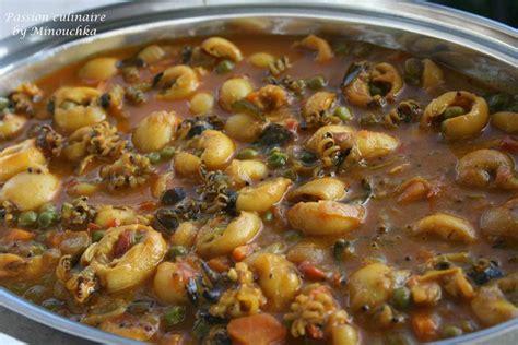 comment cuisiner la seiche badjis de pommes de terre curry de seiches et riz au coco