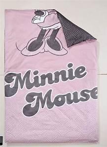 Bettwäsche Mickey Mouse : flanell bettw sche minnie mickey mouse von woolworth ~ A.2002-acura-tl-radio.info Haus und Dekorationen