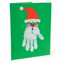 Image result for preschool christmas crafts