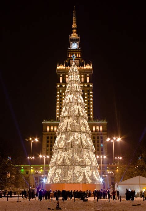 MIR Corporation Announces Christmas Traditions of Poland ...