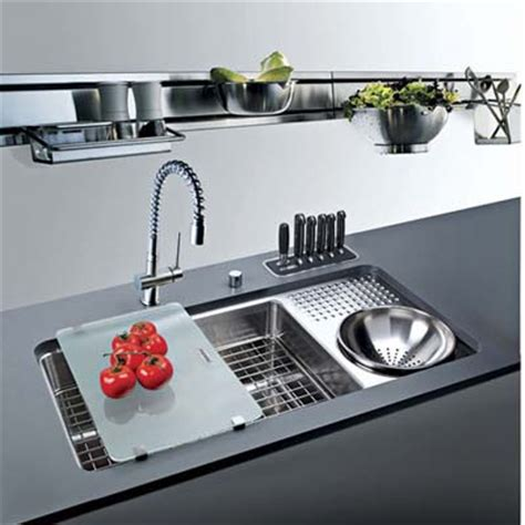 custom made kitchen sinks multitasking sink custom kitchen and bath products 6401