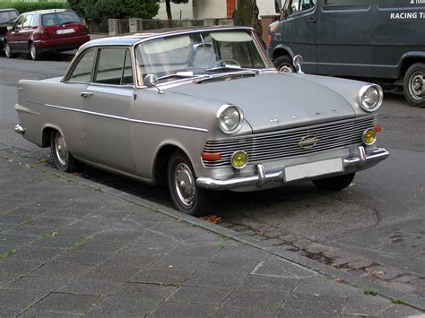 si鑒e auto occasion opel rekord