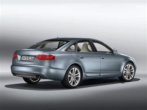 Audi S6 by 2011 Audi S6 Price Photos Reviews Features