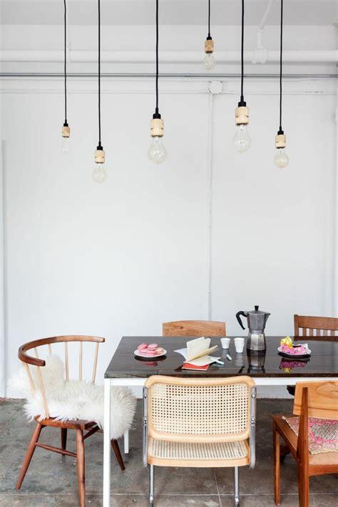 Tisch Mit Verschiedenen Stühlen by Tr 228 Umen Sie Einem Designer Esstisch In Ihrem Essbereich