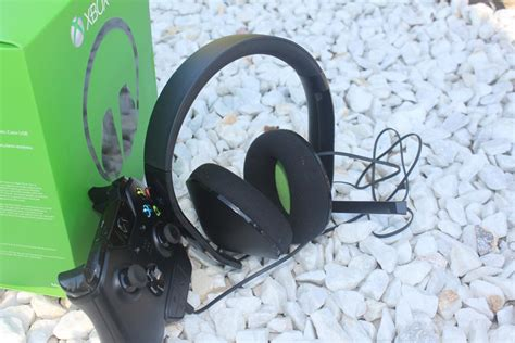 an 225 lisis xbox one stereo headset