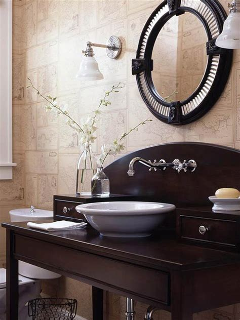 Classic Bathroom Sinks by 20 Sles Of Classic Bathroom Sinks Decoration For House