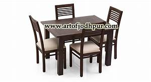 Buy wooden furniture online dining sets used dining for Home furniture online at low price