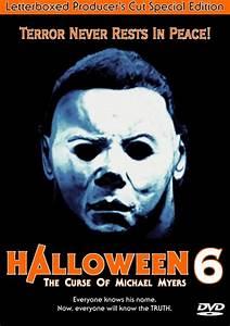 Halloween 6   Chris and Pac Take on Hollywood