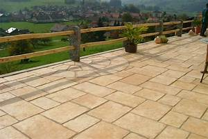 dalle en granit pour terrasse dalle granit dalles am With dalle en granit pour terrasse