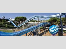 Water World \ What to do \ Lloret Turisme