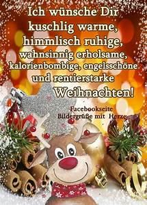 Weihnachtsgrüße Bild Whatsapp : pin auf whatsapp weihnachten ~ Haus.voiturepedia.club Haus und Dekorationen