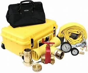 Flow Test Pitot Chart Nni Hydrant Test Kits