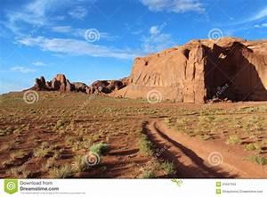Desert Road Stock Images - Image: 31647534