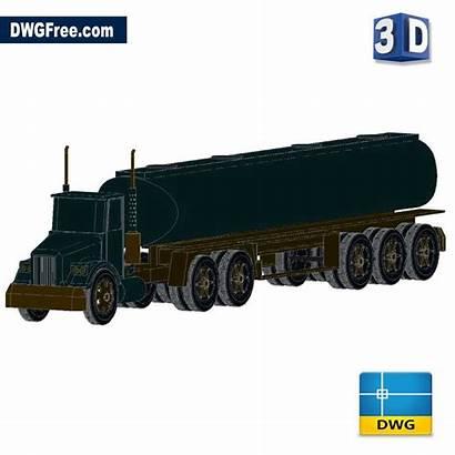 3d Tank Autocad Dwg Drawing Cad Dwgfree