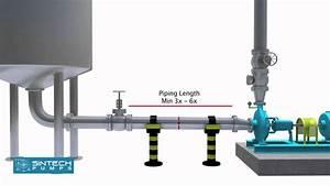 End Suction Pumps 3d Installation Manual