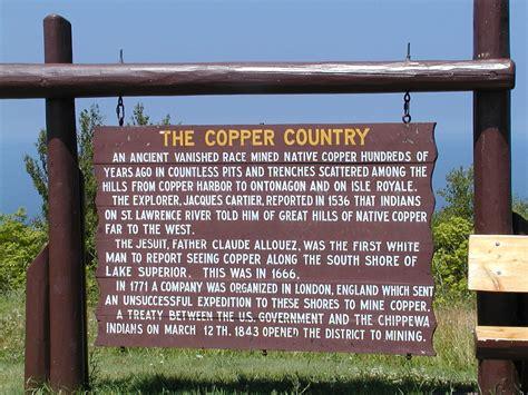 mining engineering history michigan technological university