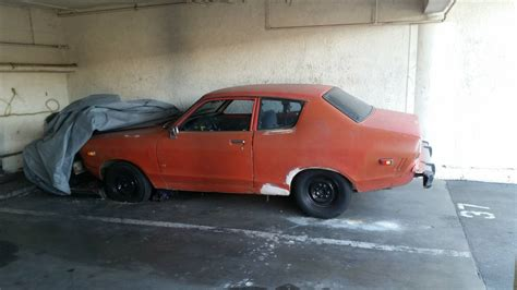 datsun  hatchback coupe  sale  inglewood