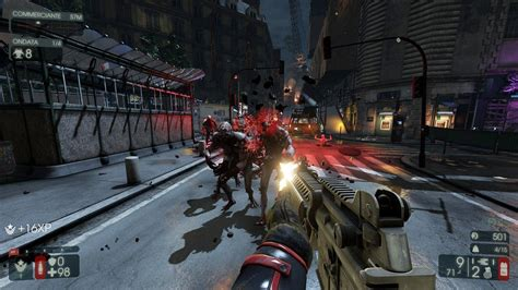 killing floor 2 xbox one killing floor 2 recensione pc ps4 xbox one the games machine