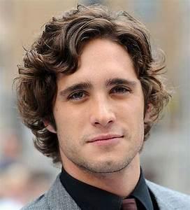 Cool Medium Length Hairstyles For Men 2018