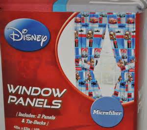 disney cars curtains new disney pixar cars mcqueen mater finn mcmissile window