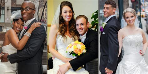 How Married at First Sight was cast and produced – reality