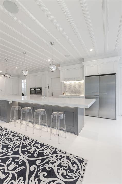 Corian Nz by Seamless Corian Benchtop Brings Style To Matamata Kitchen
