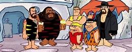 The Flintstones & WWE: Stone Age Smackdown (2015) - 18 ...