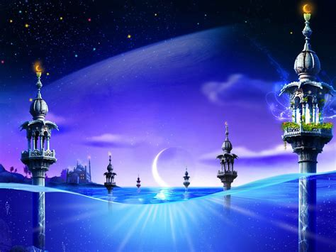 Free Islamic Picture by Www Beautiful Islamic Wallpapers Gallery