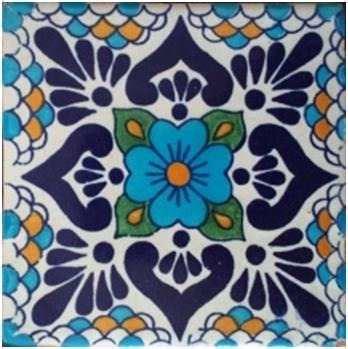 azulejos talavera  envio incluido solo ocurre