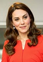 Kate Middleton - Global Academy Opening in support of ...