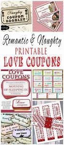 Free Printable Coupon Template Romantic And Printable Love Coupons For Him Love