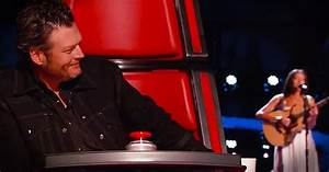 I Could Listen To Her Voice ALL Day. And The Judges Agree ...
