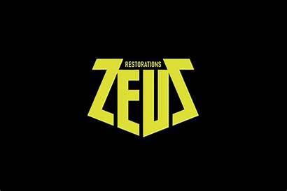 Zeus Custom Motorcycles Logos Varient Favorite Motorcycle